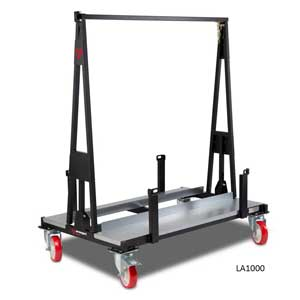 LoadAll Mobile Board Transportation Trolley