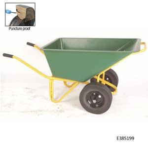 Puncture Proof Heavy Duty Wheelbarrows