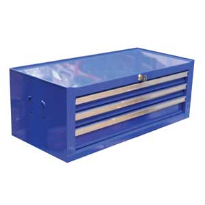 Heavy Duty 3 Drawer Tool Storage Cabinet