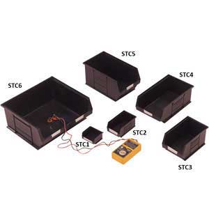 Electro - Conductive Bins