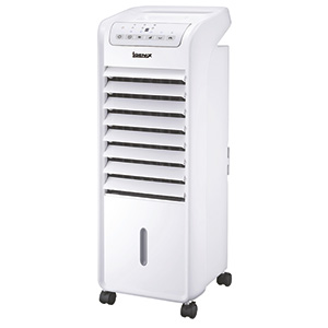 2-in-1 Air Cooler and Humidifier