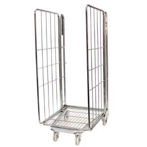 2 Sided Roll Cages