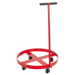 205L Drum Dolly with Handle