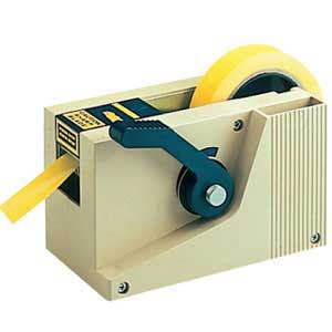 Preset length 25mm Tape Dispenser