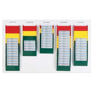 Magnetic Conversion Unit for Cascading Document Display System