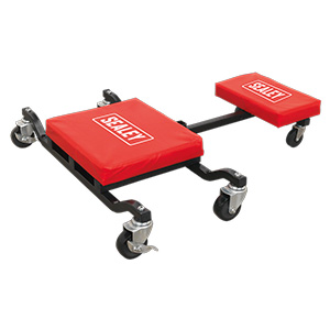 3-in-1 Workshop Seat, Creeper and Kneeler