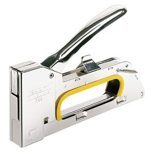 4-8mm High-impact Hand Tacker and Staples