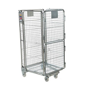 4 Sided Roll Cages