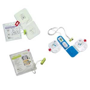 Accessories For Zoll Defibrillators