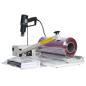 450mm Heat Sealing System Kit (film not included)