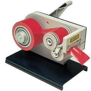 50-75mm Preset Length Tape Dispenser