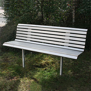 550mm Deep Drayton Outdoor Seats