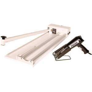 800mm Shrink wrap Sealing System Kit (film not inc)