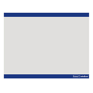 A4 Double-Sided Document Panels in 5 Colours