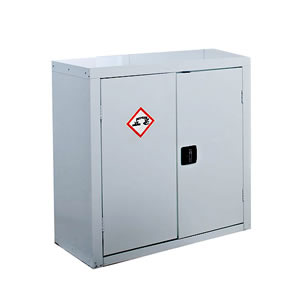 Mobile Acid and Alkali Storage Cabinet