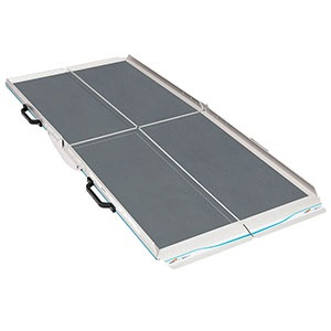 Aerolight Lifestyle Folding Ramp
