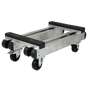 Aluminium Piano Dolly