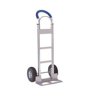 200kg Aluminium Sack Trucks with loop Handle