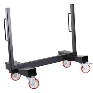 Armorgard LoadAll LA750 Mobile Board Trolley - 750kg Capacity