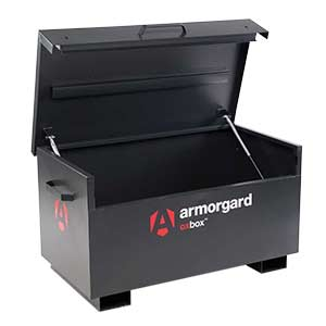 Armorgard OxBox Site Box Tool Vault