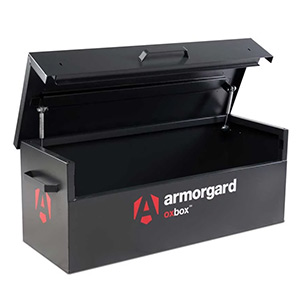 Armorgard OxBox Truck Box Storage Chest