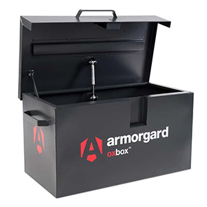 Armorgard OxBox Van Box Storage Chest