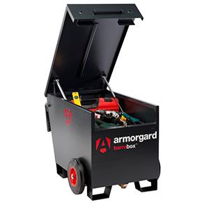 BarroBox Site Storage Box