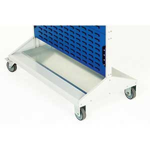 Base Tray for Panel Racks