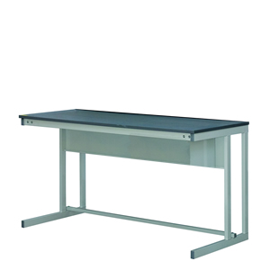 Cantilever Workbench with Lamstat Worktop