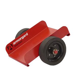 BeamKart, Heavy-Duty Platform Material Handling Trolleys