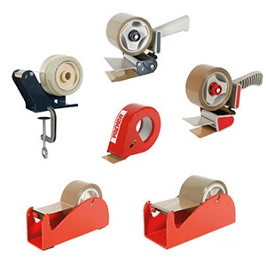 Bench & Hand Tape Dispensers