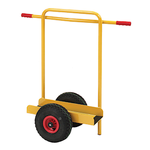 200kg capacity board trolley