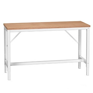 Bott Framework Benches with Mpx Worktop