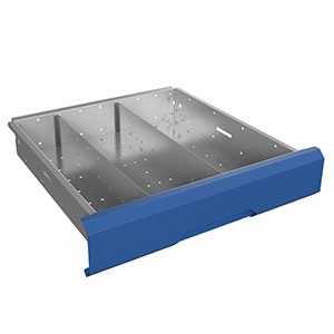 Bott Metal Divider for Storage Cabinets
