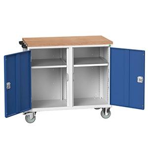 Bott Mobile Cabinets