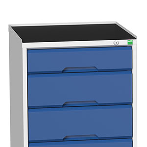 Bott Worktops for Storage Cabinets