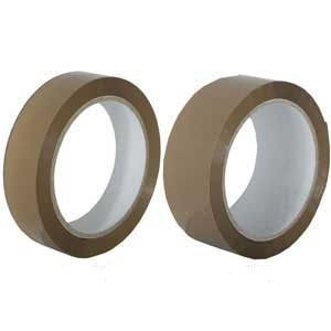 Brown Packing Tapes / Parcel Tapes