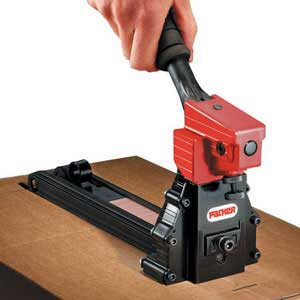 Carton top Stapler, takes type 32/15-18 staples