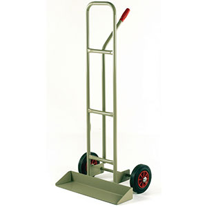 Extendable & Folding Trolley