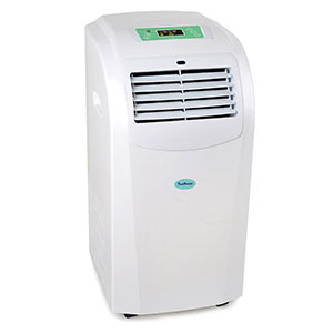 Combined; Air Conditioner, Heater, Dehumidifier and Fan