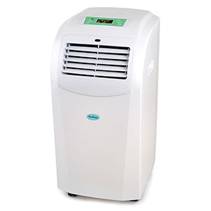 Climateasy Portable 18000btu Air