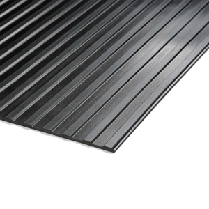 Cobarib Wide Ribbed Rubber Matting
