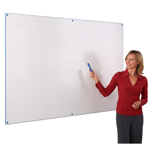 Colour Edged Whiteboards