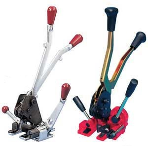 Combination Strapping Tools