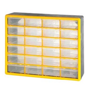 Compartment Storage Boxes