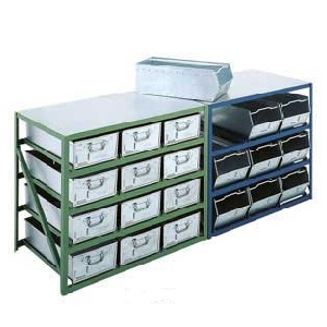 Counter Bench Storage Units