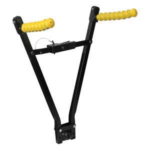 Cycle Carrier Tow Ball Mounting