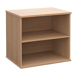 Desk High Primary Storage