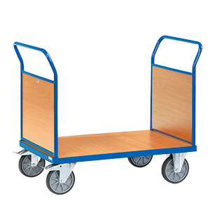 Double Ended Trolley