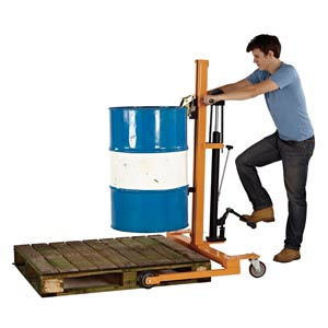 Drum Handler for 210 Litre Drums
